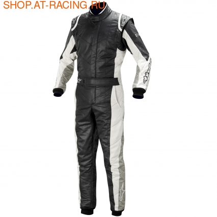 Комбинезон Alpinestars GP Tech (фото)