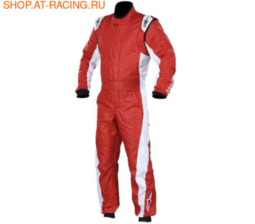 Комбинезон Alpinestars GP Tech (фото)