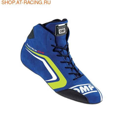 Обувь OMP Tecnica Evo
