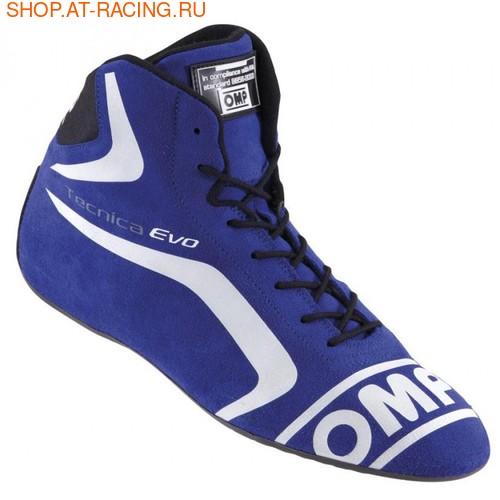 Обувь OMP Tecnica Evo (фото)