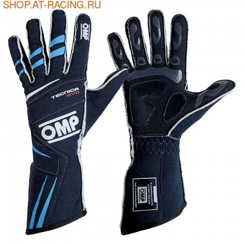 Перчатки OMP Tecnica Evo MY2018