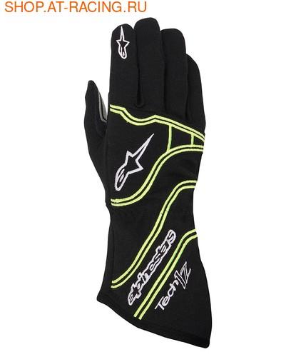 Перчатки Alpinestars Tech 1-Z (фото)