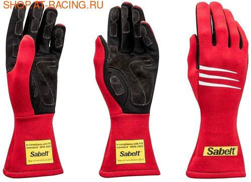 Перчатки Sabelt Challenge TG-3