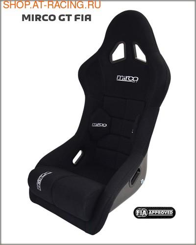 Спортивное сиденье (ковш) Mirco GT (фото)