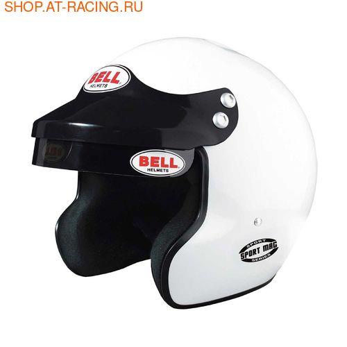 Шлем Bell Mag-1 no Hans (фото)