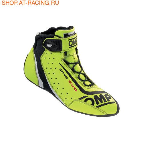 Обувь OMP One Evo (фото)