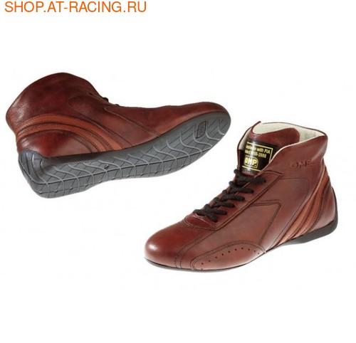 Обувь OMP CARRERA LOW