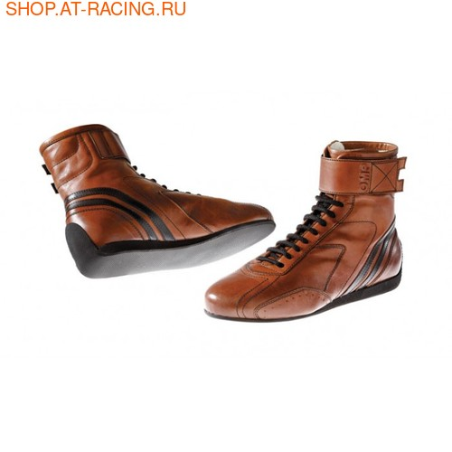 Обувь OMP CARRERA HIGH