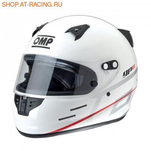 Шлем OMP GP 8K EVO (фото)