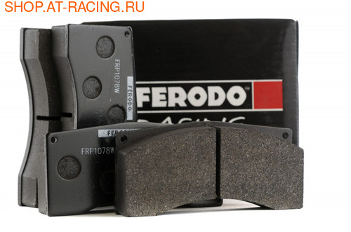 Ferodo Racing Колодки тормозные передние DS3000 (фото)