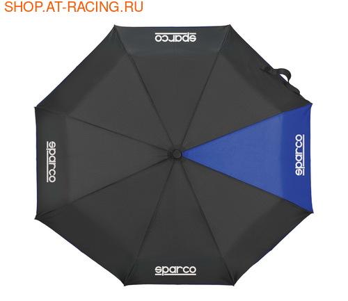Sparco Зонт фирменный складной (фото)