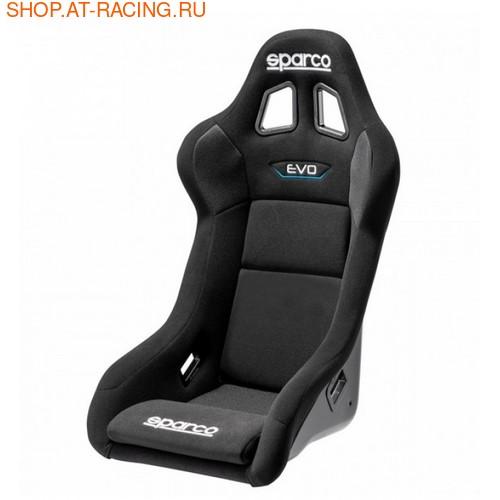 Спортивное сиденье (ковш) Sparco Evo QRT (фото)