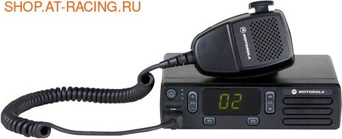 Motorola Комплект радиосвязи для спортивного автомобиля (фото)