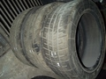 Шины Michelin T02