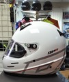 Шлем OMP GP8 Evo K