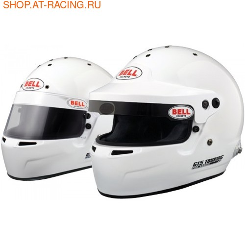 Шлем Bell GT5 TOURING (фото, вид 1)