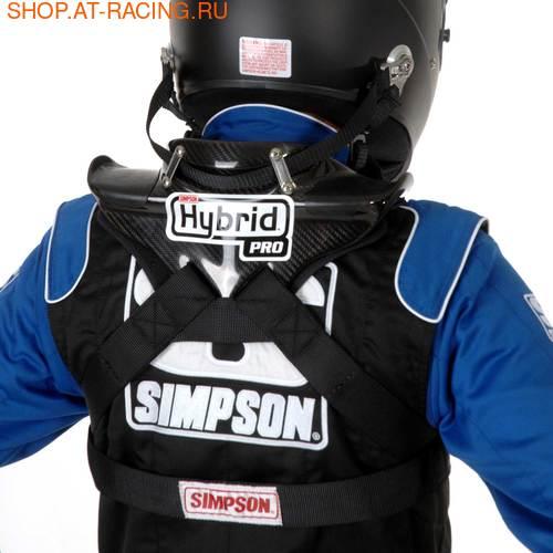 Защита шеи Simpson HYBRID PRO LITE (фото, вид 1)