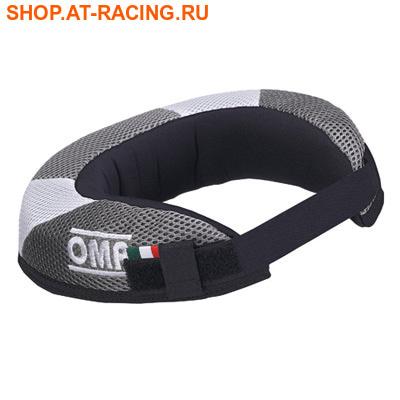 OMP Защита шеи для картинга KStyle (фото, вид 1)