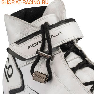 Обувь Sparco Formula RB-8 (фото, вид 2)