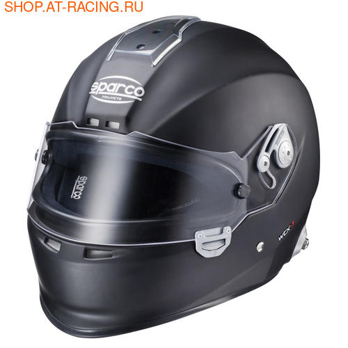 Шлем Sparco WTX-5 (фото, вид 1)