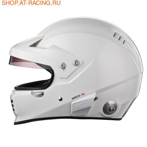 Шлем Sparco WTX-5i (фото, вид 1)