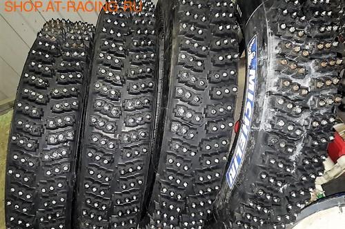 Шины Michelin NA00 (фото, вид 1)