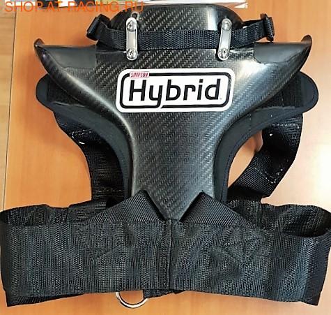 Защита шеи Simpson Hybrid S (фото, вид 1)