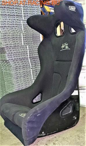 Спортивное сиденье (ковш) OMP HTE XL (фото, вид 1)