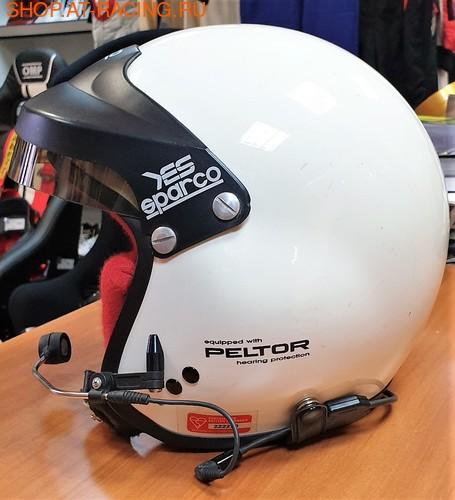 Шлем Sparco Pro ADV (фото, вид 1)