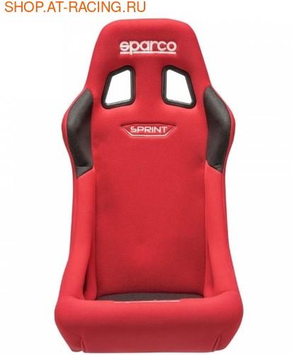 Спортивное сиденье (ковш) Sparco Sprint (фото, вид 1)