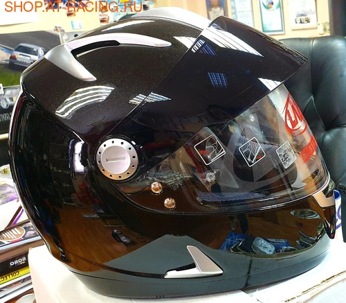Набор из 2х шлемов и интеркома (фото, вид 1)