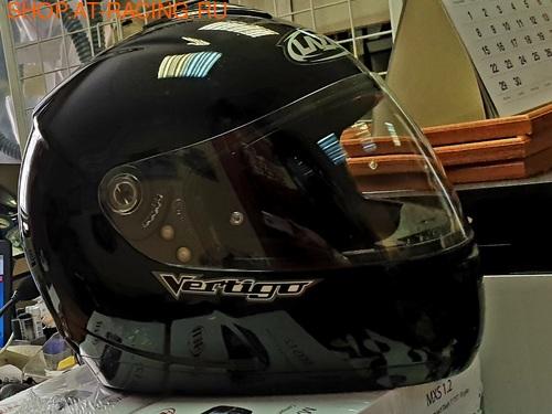 Набор из 2х шлемов и интеркома (фото, вид 2)