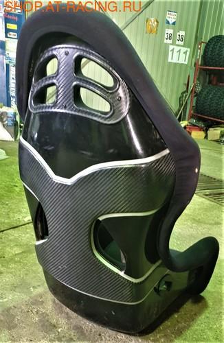 Спортивное сиденье (ковш) Sabelt GT-200 (фото, вид 1)
