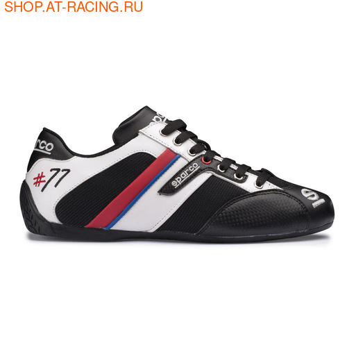 Обувь повседневная Sparco Time 77 (фото, вид 1)