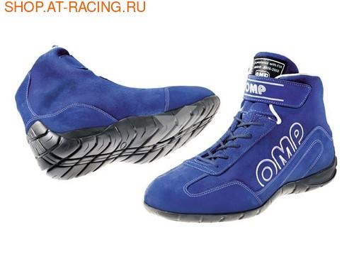 Обувь OMP Co-Driver (фото)