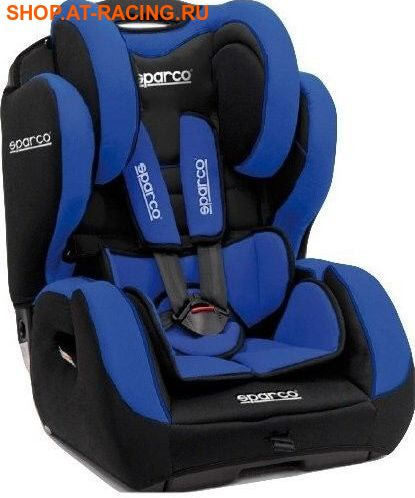 Sparco Детское кресло F700 K