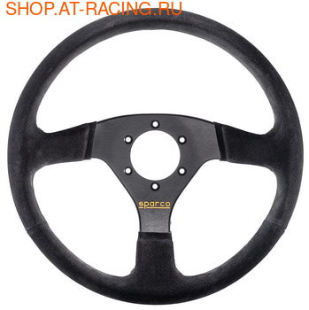 Спортивный руль Sparco R333