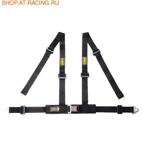 Ремни безопасности OMP ROAD 4M (фото)