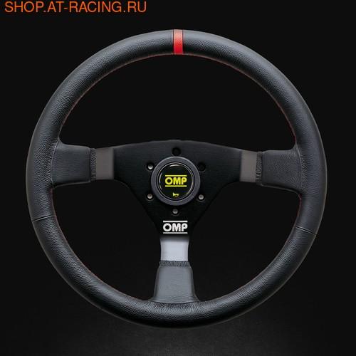 Спортивный руль OMP WRC