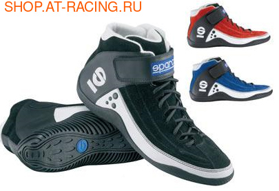 Обувь Sparco MC-LINE