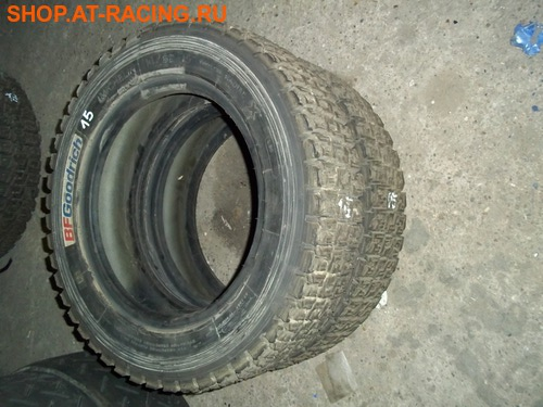 Шины Michelin BF Goodrich L82