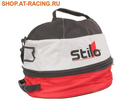 Stilo Сумка для шлема и Hans