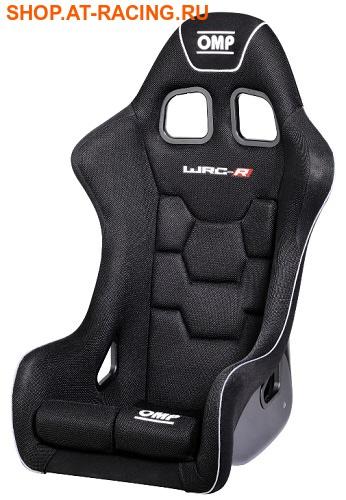 Спортивное сиденье (ковш) OMP WRC-R