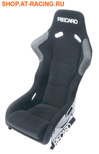 Спортивное сиденье (ковш) Recaro Profi SPG (L)