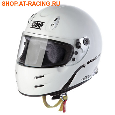 Шлем OMP Grand Prix-7S