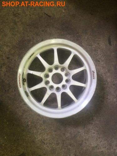 Диск ВСМПО Honda кольцо