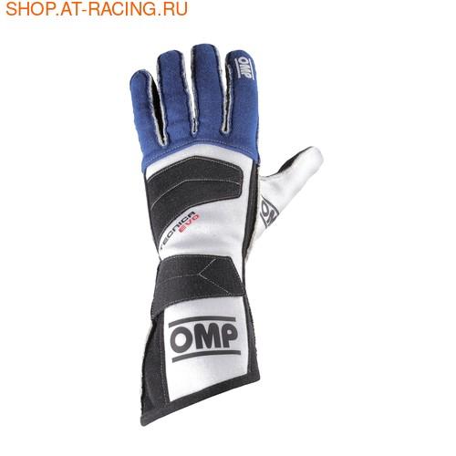 Перчатки OMP Tecnica EVO (фото)