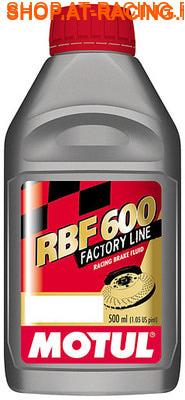 Motul Motul RBF 600 Factory Line