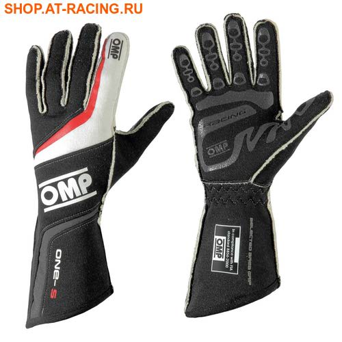 Перчатки OMP One-S (фото)