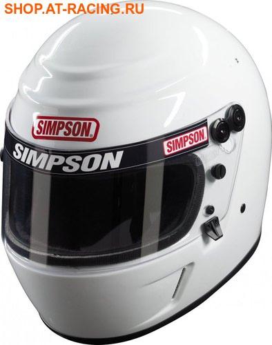 Шлем Simpson Voyager Evolution